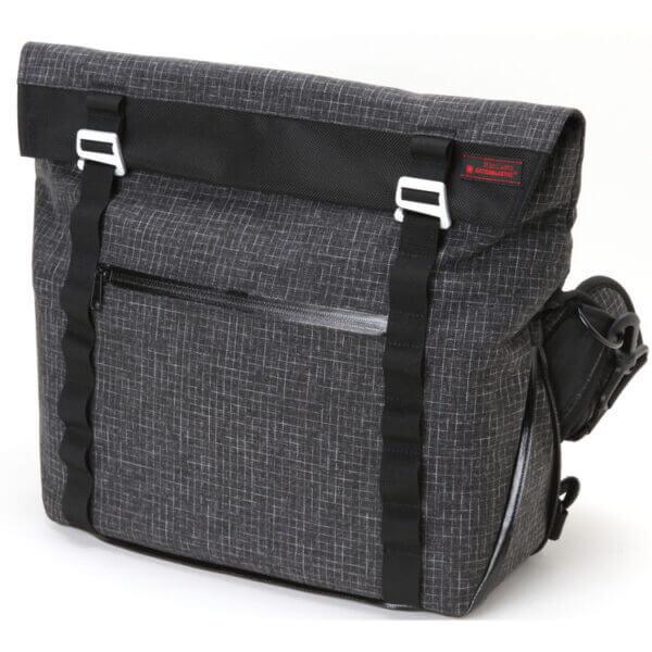 Artisan Artist RDB MG100 Messenger Bag Gray 4