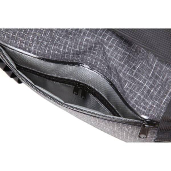 Artisan Artist RDB MG100 Messenger Bag Gray 5