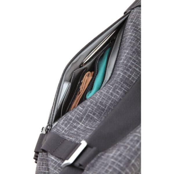 Artisan Artist RDB MG100 Messenger Bag Gray 6