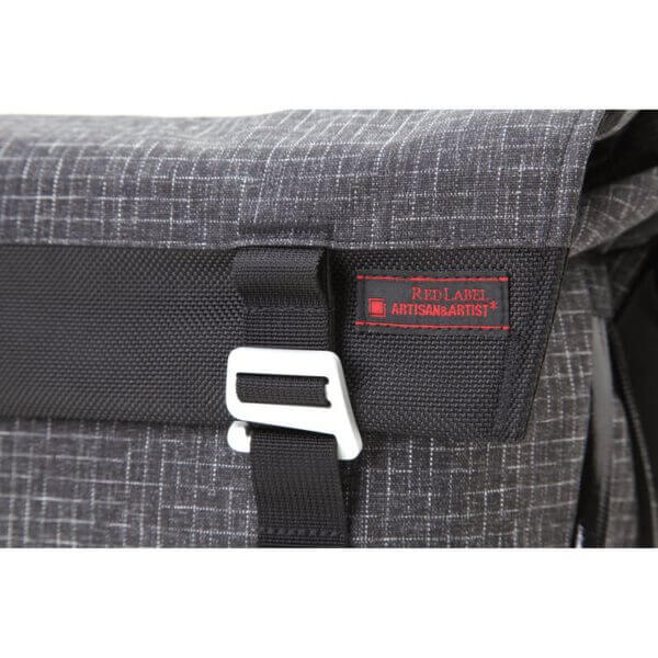 Artisan Artist RDB MG100 Messenger Bag Gray 7