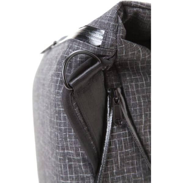 Artisan Artist RDB MG100 Messenger Bag Gray 9