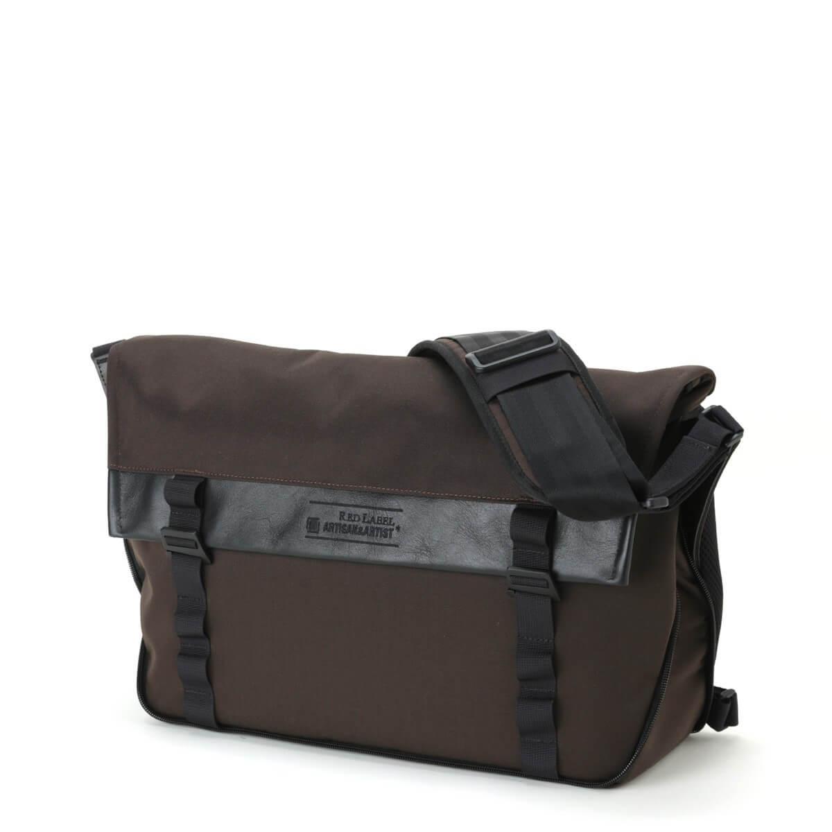 Artisan Artist RDB MG300 Messenger Bag 4
