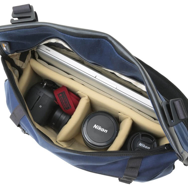 Artisan Artist RDB MG300 Messenger Bag Brown.3