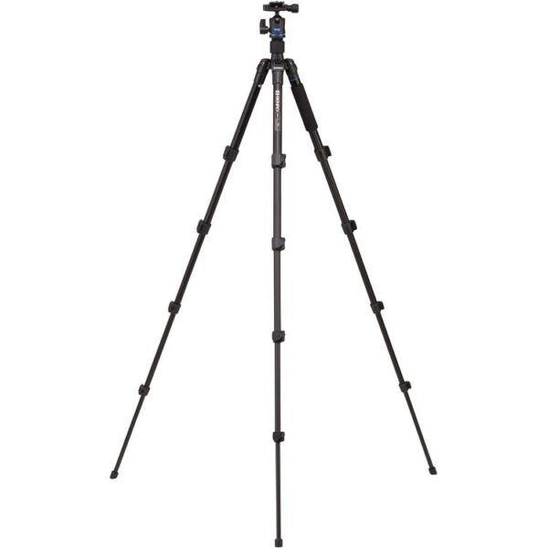 Benro FIT19AIH iTrip Series Tripod Monopod Kit Flip Lock2