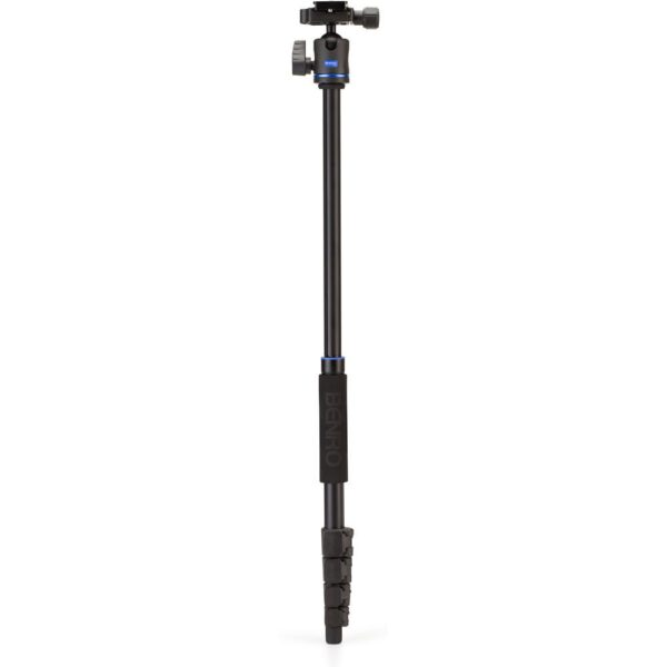 Benro FIT19AIH iTrip Series Tripod Monopod Kit Flip Lock4