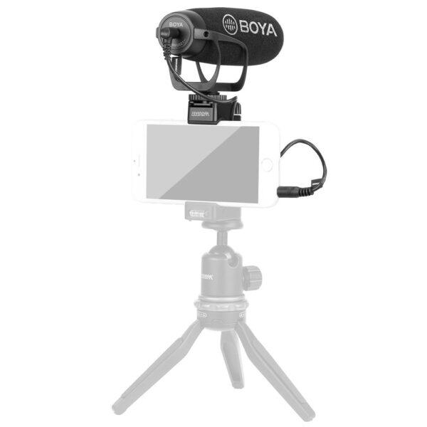 Boya BY BM2021 Shotgun Microphone 2