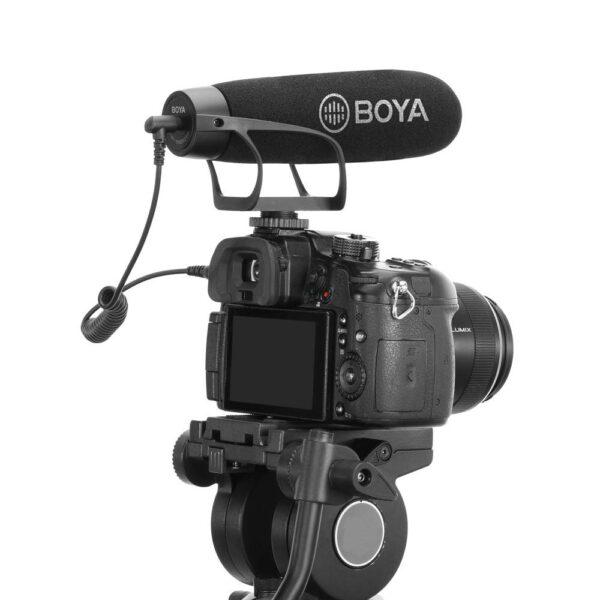 Boya BY BM2021 Shotgun Microphone 3