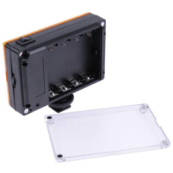 Boya FT 112 LED Video Lighting 5