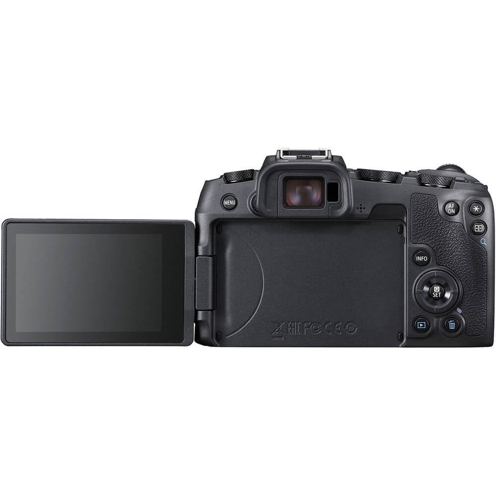 Canon EOS RP Body ประกันศูนย์ 3