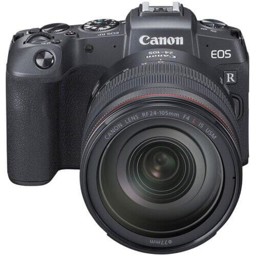 Canon EOS RP Kit 24 105 ประกันศูนย์ 1