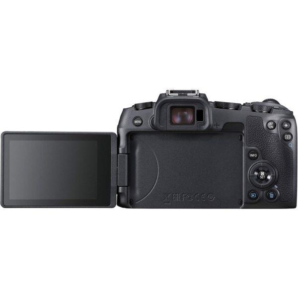 Canon EOS RP Kit 24 105 ประกันศูนย์ 3