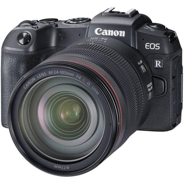 Canon EOS RP Kit 24 105 ประกันศูนย์ 4
