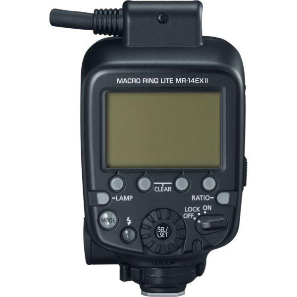Canon Macro Ring Lite Flash MR 14EX II ประกันศูนย์ 2