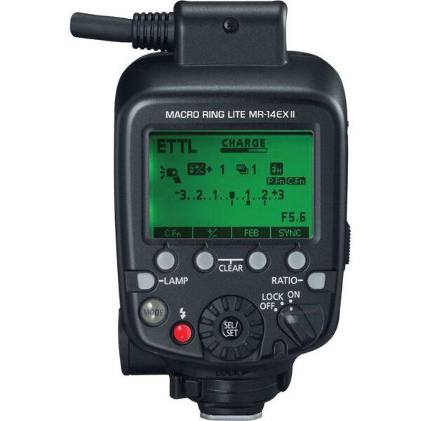 Canon Macro Ring Lite Flash MR 14EX II ประกันศูนย์ 3