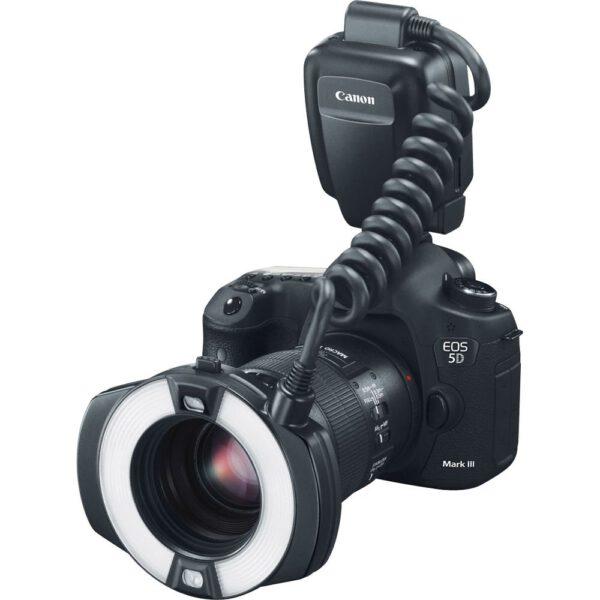Canon Macro Ring Lite Flash MR 14EX II ประกันศูนย์ 4