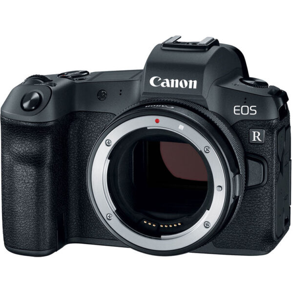 Canon Mount adapter EF EOS R Control Ring ประกันศูนย์ 4
