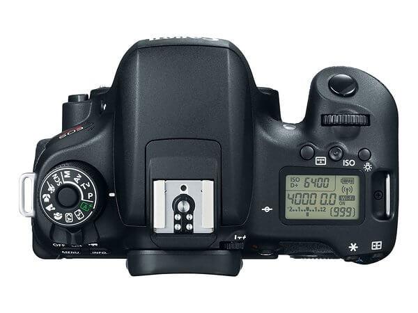 รีวิวเปรียบเทียบสเปค Canon EOS 750D vs 760D vs 700D