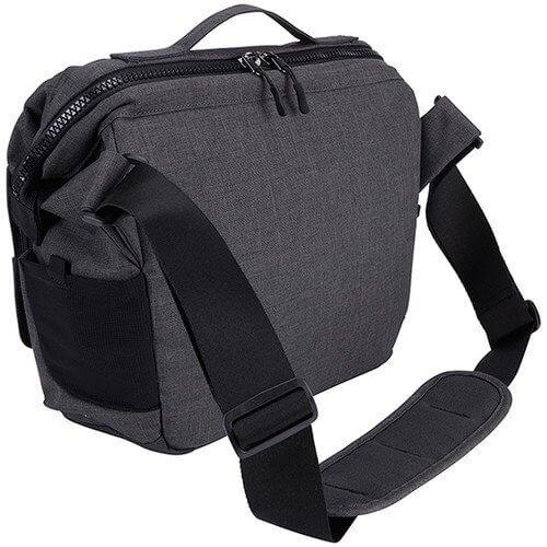 Case Logic FLXM 102 Gray Black 2 1