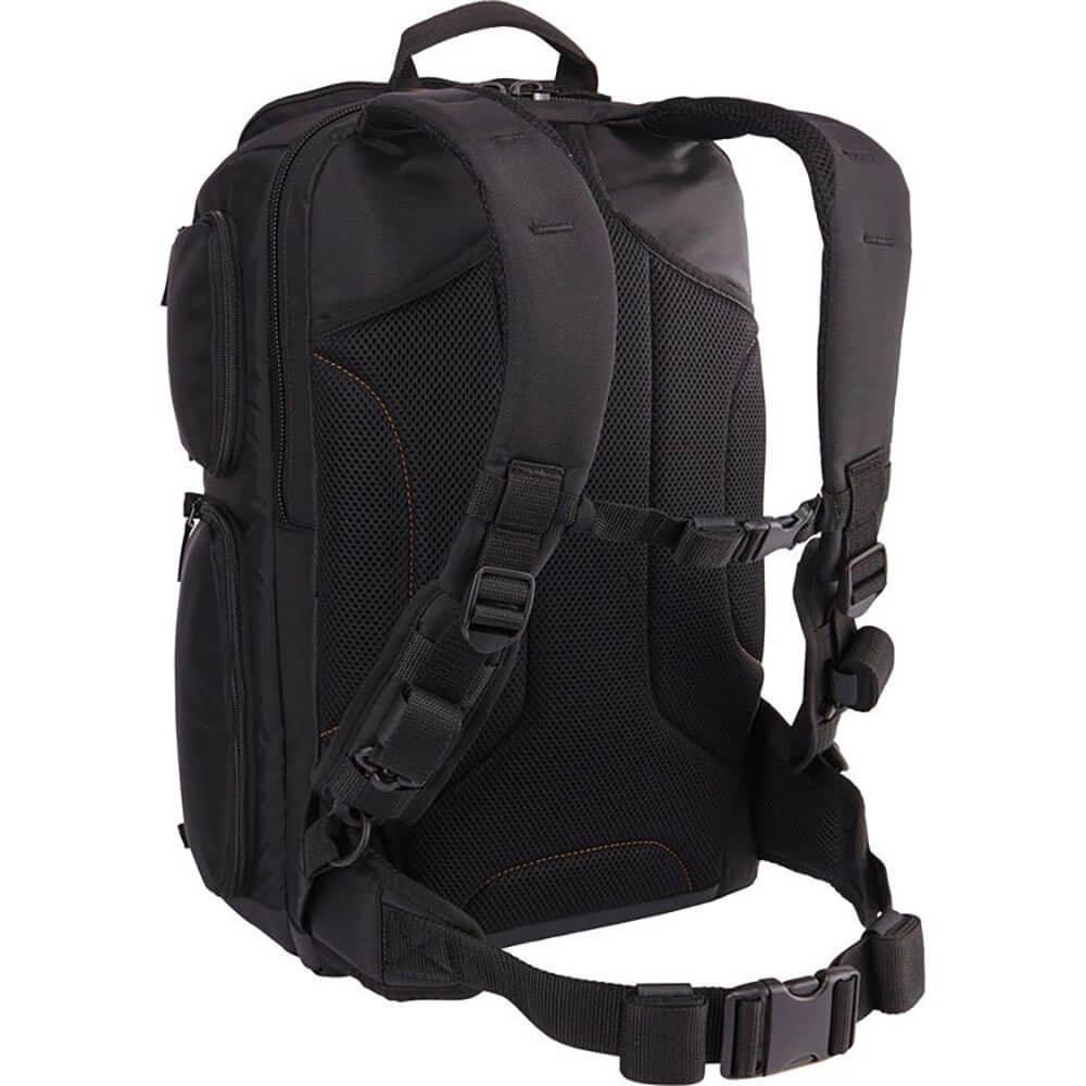 Case Logic KSB 102 DSLR 15.6 Black 2