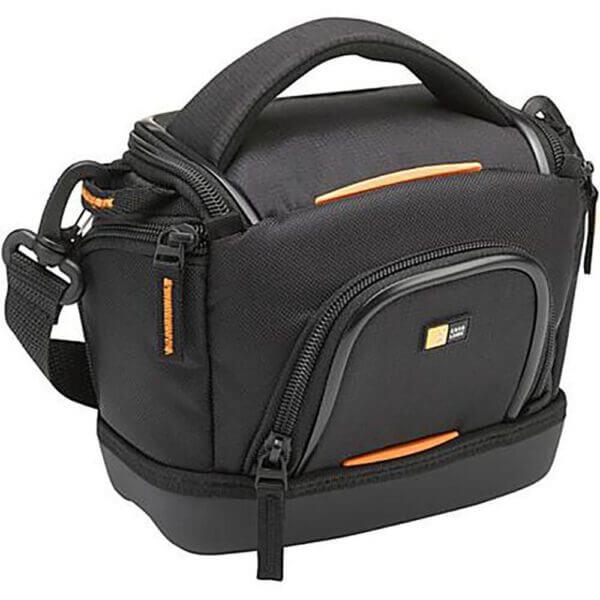 Case Logic SLDC 203 Compact Digital Case Black 2