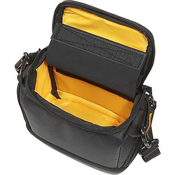 Case Logic SLDC 203 Compact Digital Case Black 3