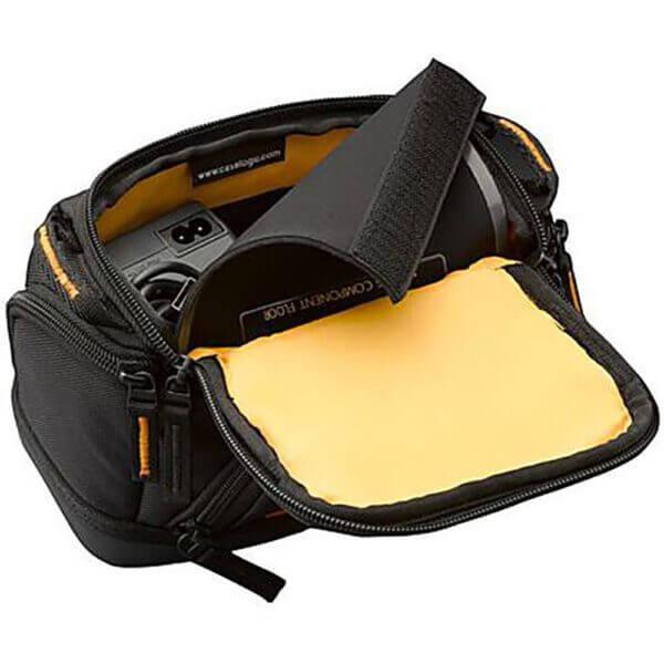 Case Logic SLDC 203 Compact Digital Case Black 4