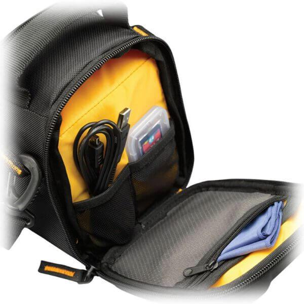 Case Logic SLMC 201 Compact System Camera Case Black 5