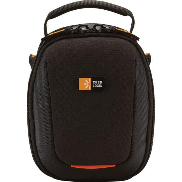 Case Logic SLMC 201 Compact System Camera Case Black 6