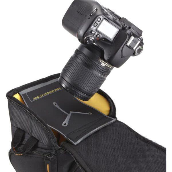 Case Logic SLRC 201 SLR Zoom Holster Black 6