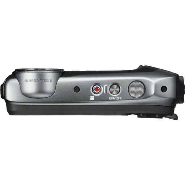 Fujifilm Finepix XP130 Dark Silver ประกันศูนย์ 3