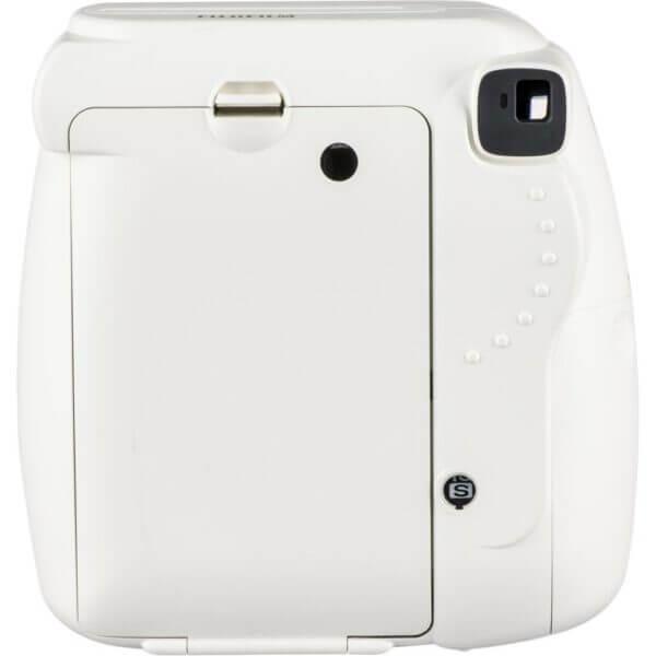 Fujifilm Instax mini 8 White 4