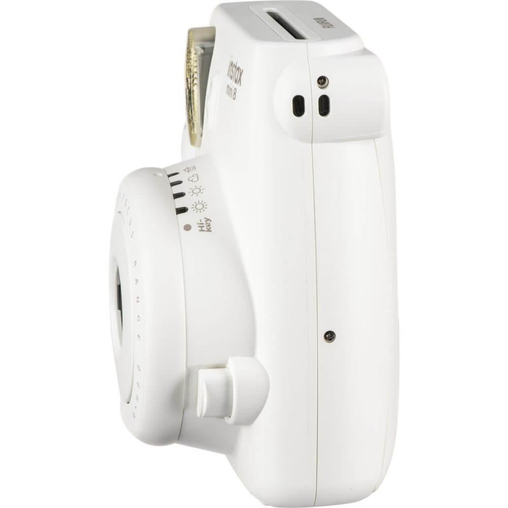 Fujifilm Instax mini 8 White 5