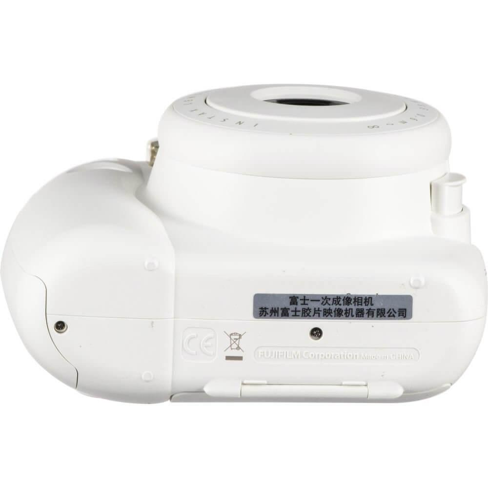 Fujifilm Instax mini 8 White 7