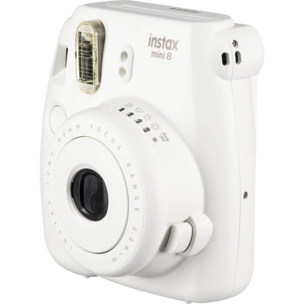 Fujifilm Instax mini 8 White 8
