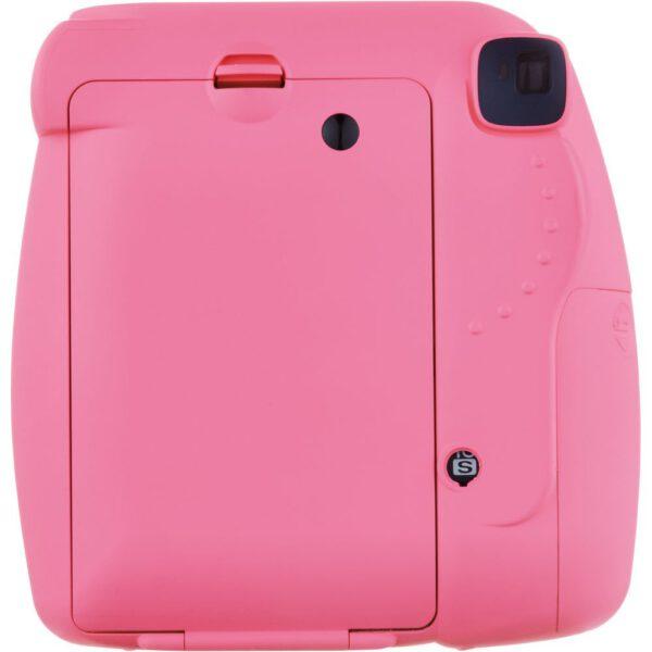 Fujifilm Instax mini 9 Single Flamingo Pink3 1