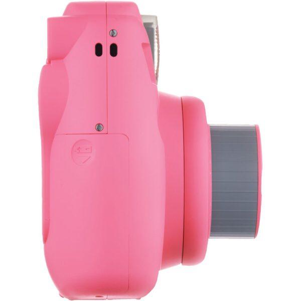 Fujifilm Instax mini 9 Single Flamingo Pink4 1