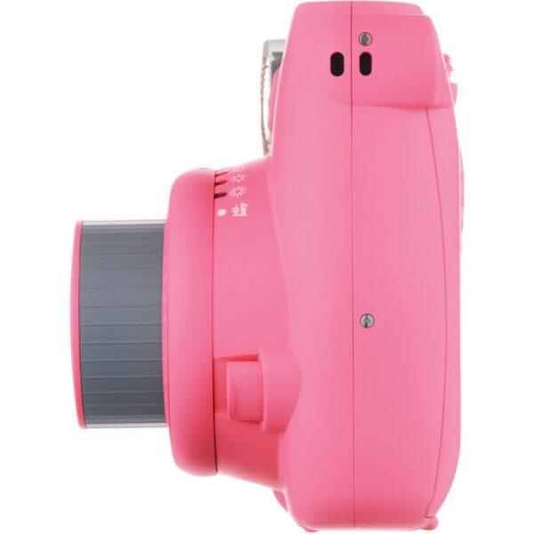 Fujifilm Instax mini 9 Single Flamingo Pink5 1