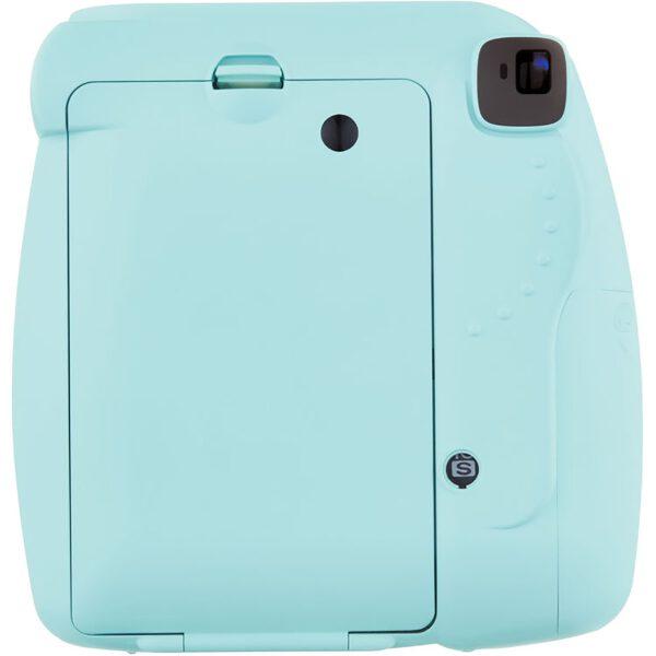 Fujifilm Instax mini 9 Single Ice Blue 5 scaled