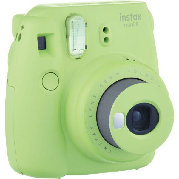 Fujifilm Instax mini 9 Single Lime Green3