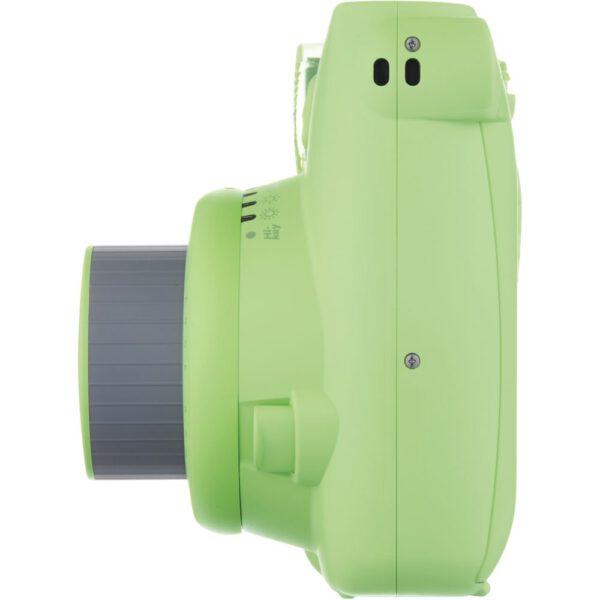 Fujifilm Instax mini 9 Single Lime Green4
