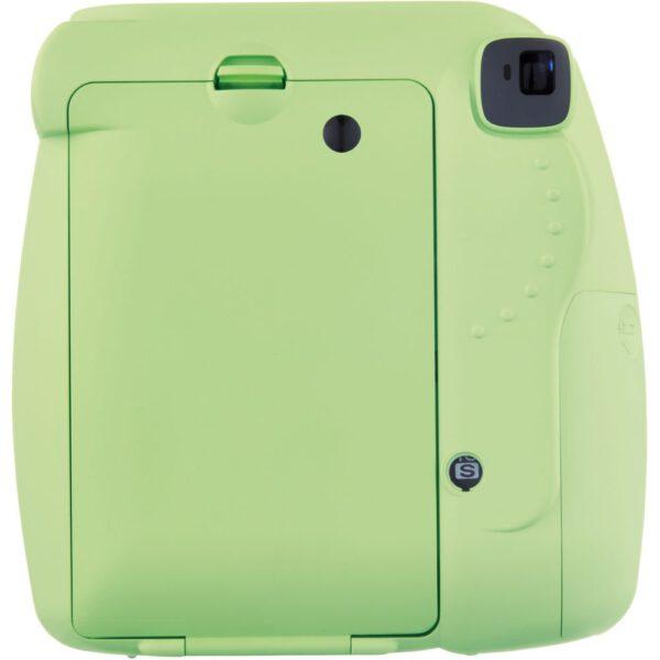 Fujifilm Instax mini 9 Single Lime Green6