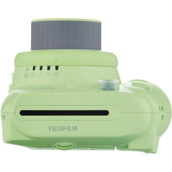 Fujifilm Instax mini 9 Single Lime Green7