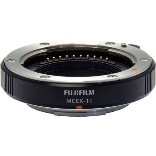 Fujifilm Macro Extension Tube MCEX 11 ประกันศูนย์ 1