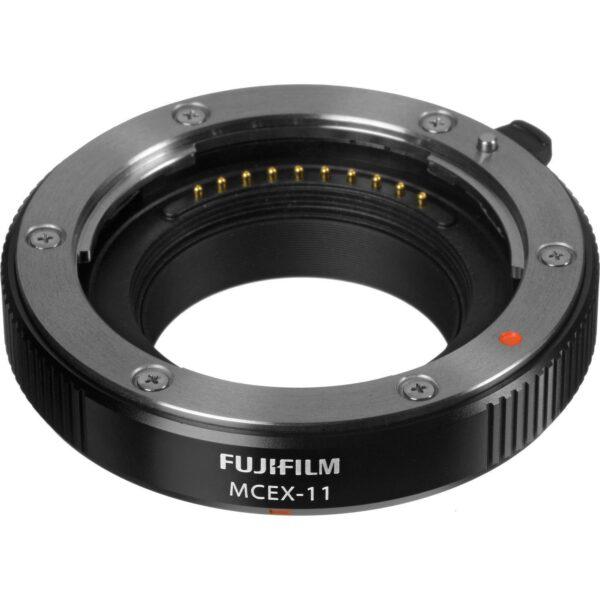 Fujifilm Macro Extension Tube MCEX 11 ประกันศูนย์ 2