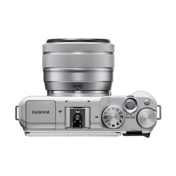 Fujifilm X A5 Bundled XC 15 45mm Mint Green ประกันศูนย์ 1 1