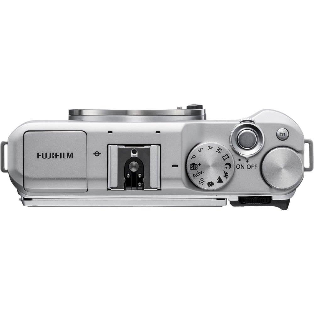Fujifilm X A5 Bundled XC 15 45mm Mint Green ประกันศูนย์ 12