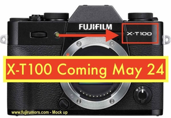 Fujifilm X T100 600x414 1