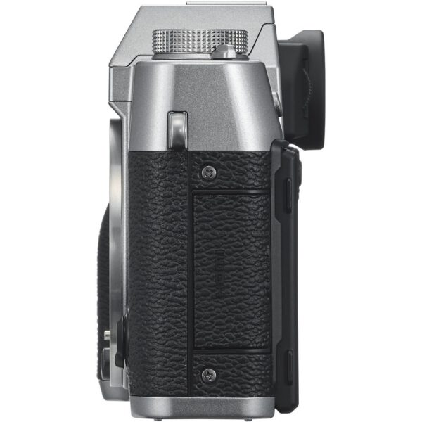 Fujifilm X T30 Bundled with 15 45mm Silver Thai6