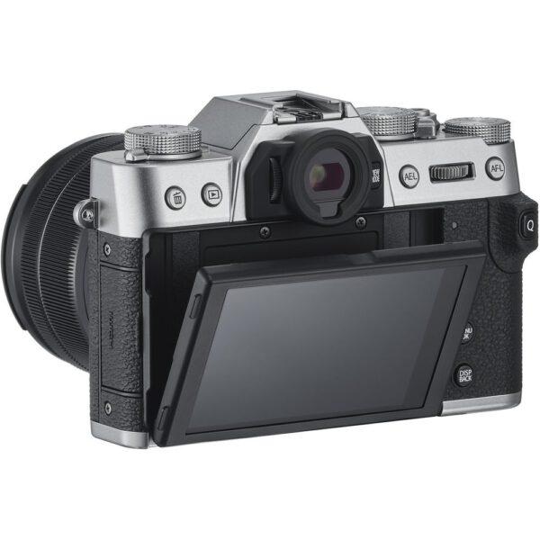 Fujifilm X T30 Bundled with 15 45mm Silver Thai8