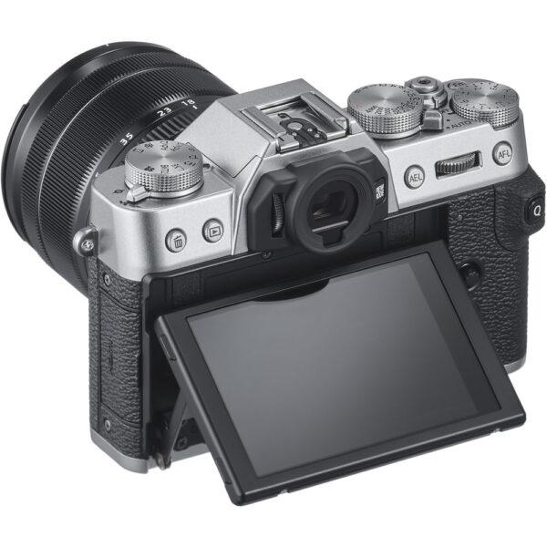 Fujifilm X T30 KIT 18 55mm Silver ประกันศูนย์7